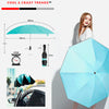 Mini Reverse Automatic Folding Umbrella