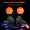 Mini Stereo Wireless Earphones with EDR Bluetooth chip