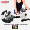 Multifunction Pedal Exerciser Workout 5