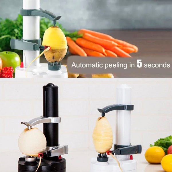Multifunction Automatic Fruit and Vegetable Peeler