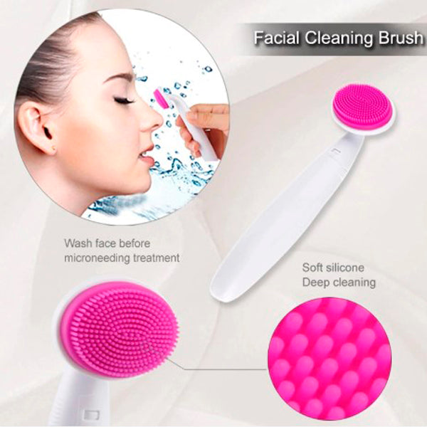 Multifunctional Rejuvenation Microneedle Roller System™