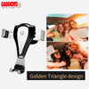 New Generation Triangle Phone holder for cars 3a