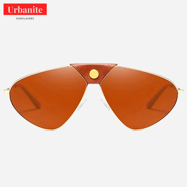 New Style Pilot Polarized Sunglasses