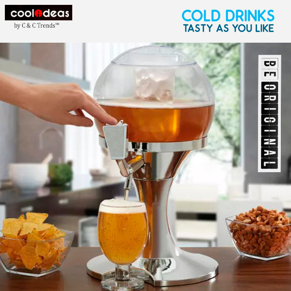 Original Cold Beverage Dispenser 6