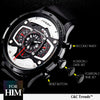 Original Speed Racing Fashion Watch 9