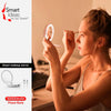 Pocket LED Makeup Mirror & Power bank