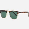 Retro Design Polarized Sunglasses