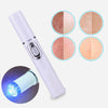 Blue Light Therapy Laser Treatment Pen