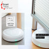 Smart Sweeping Slim Robot 5