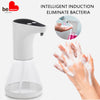 Smart Sensor Soap Dispenser 1