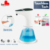 Smart Sensor Soap Dispenser 3