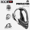 Steel Head Predator Ring 5