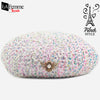 Stylish Painter Female Beret 5