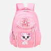 Sweet Cat Cartoon Girl Backpack