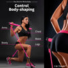 Total Body Workout Sticks Kit with Resistance Band 4