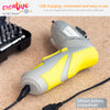 USB Charging Multi-position Cordless Electric Screwdriver 5