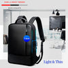 USB Charge Multi Stackable Anti-theft Backpack