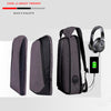 USB & Headphone Stackable Multi Backpack
