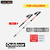 Ultralight Telescopic Walking Stick 13