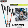 Ultralight Telescopic Walking Stick 1