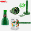 Ultrasonic beer foamer 2