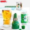 Ultrasonic beer foamer 4