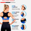 Upper Back Posture Corrector Belt