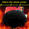 Winter Sports Urban Graffiti Warmer Gloves