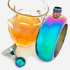 Chic and Funny Alcohol Jug Bracelet