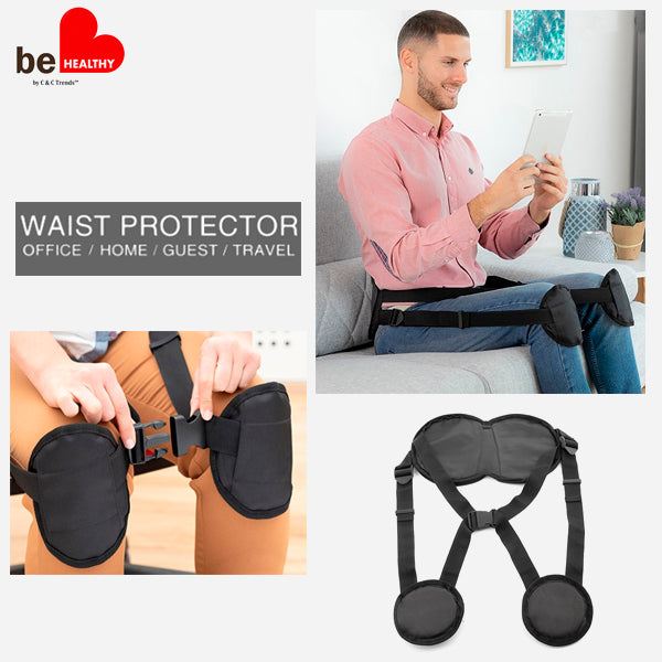Portable Back Posture Trainer 3