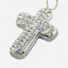 Crystal Cross Usb Flash Drive 2.0