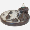 Incense Burner of the Magical Dragon Mountains