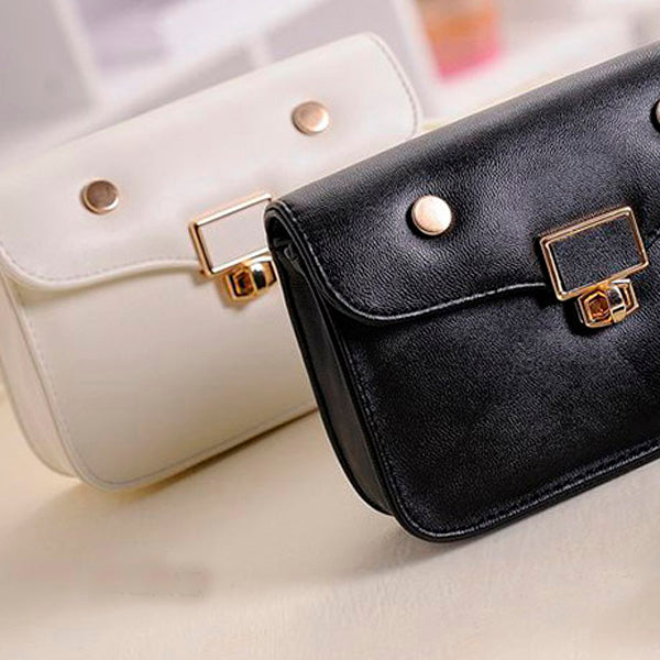 Flap Belt Bag for Women