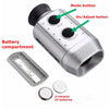 Digital Measuring Distance Golf Scope