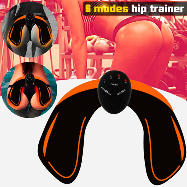 Smart Buttock Lifting Device
