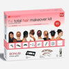 Magic Hair Makeover Kit