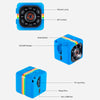 Micro Camera Full HD with Night Vision