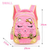 Princess Primary Bookbag