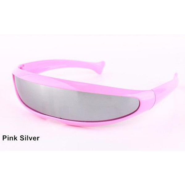 Cool Laser Windproof Sunglasses