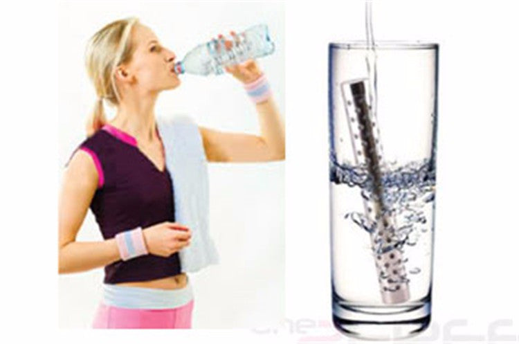 Health Water Purifier Filter (5pcs)
