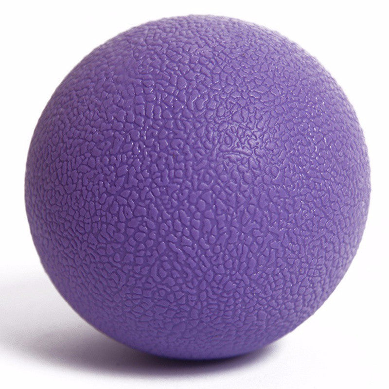 Fitness Massage Ball Therapy for Full Body