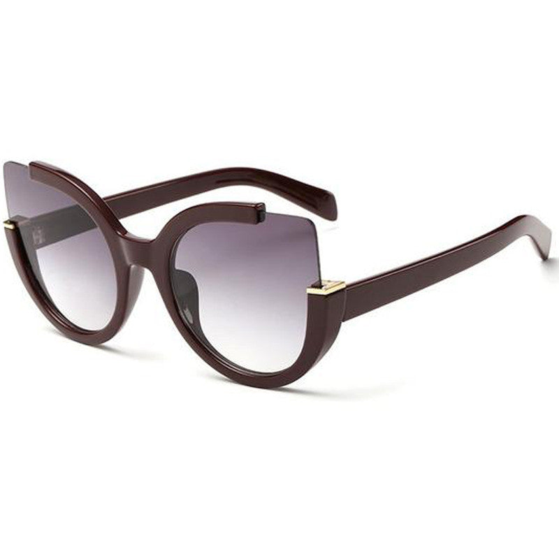 Retro Fashion Summer Sunglasses