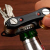 Multi Function LED Smart Keychain