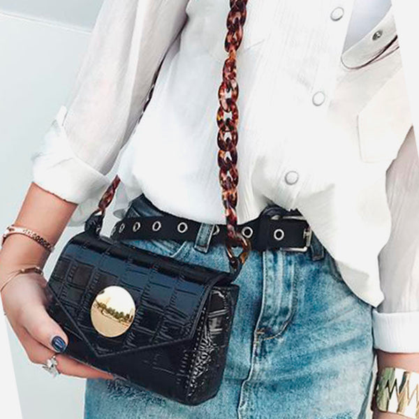 Stylish Convertible Waist Bags