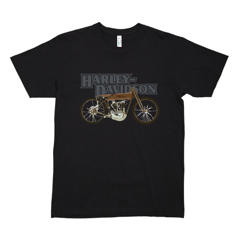 Harley Davidson 1926 Racer T Shirt | Vox Throttle