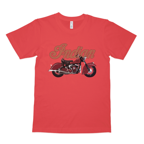 Indian Chief 1951 T Shirt | Vox Throttle