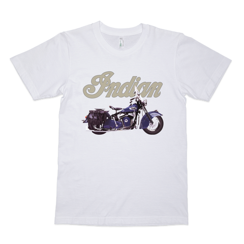 Indian Chief 1953 T Shirt | Vox Throttle