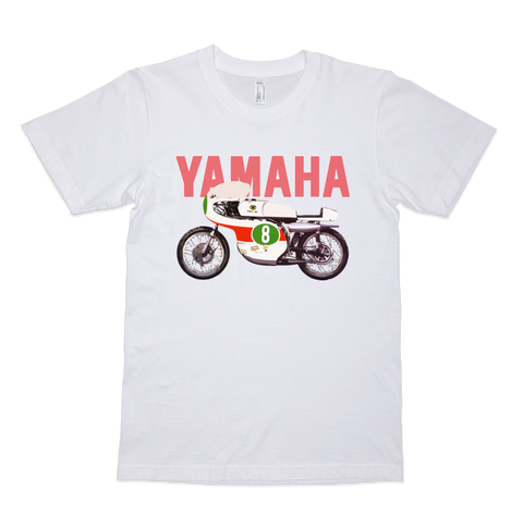 Yamaha Road Racer 1964 T Shirt | Vox Throttle