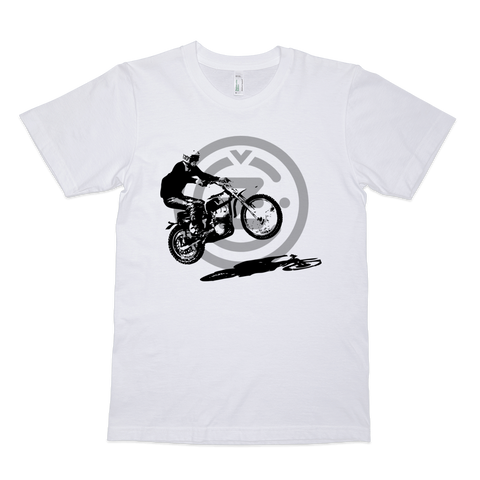CZ Jumpin T Shirt | Vox Throttle