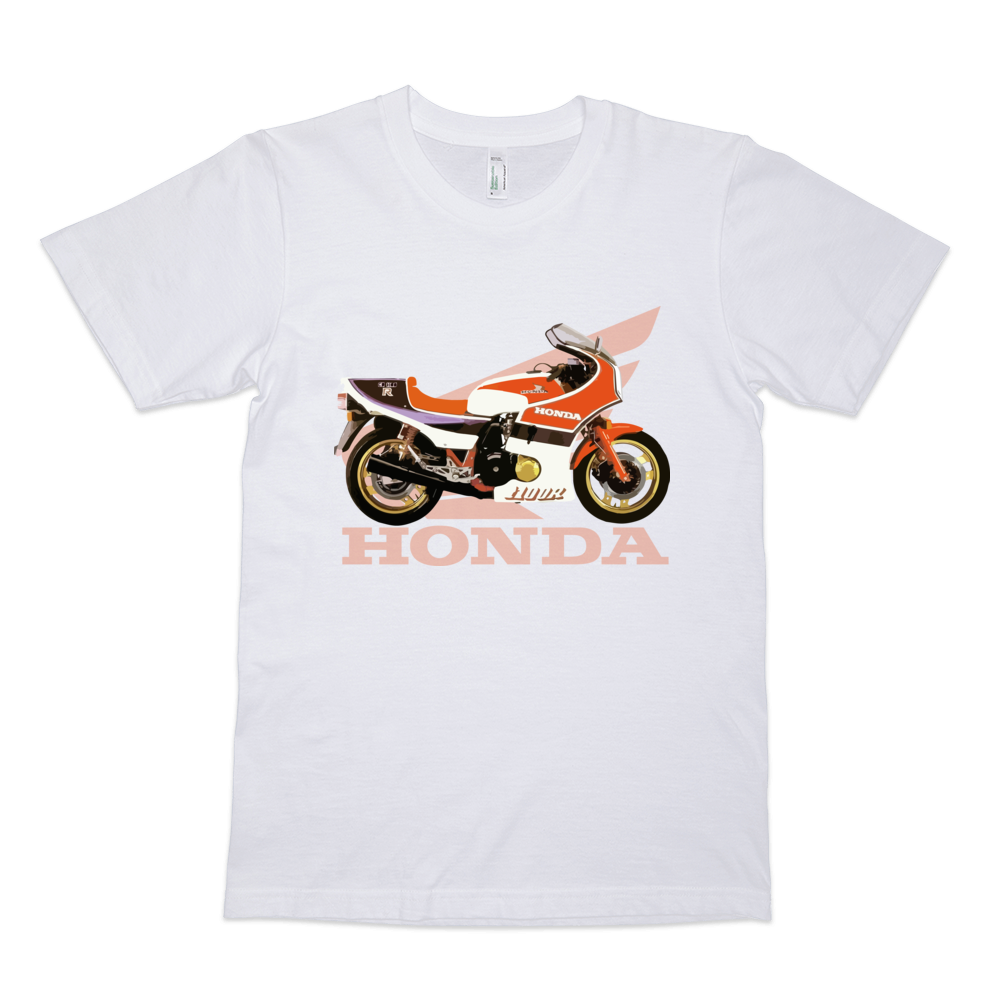 Honda CB1100R 1983 T Shirt | Vox Throttle